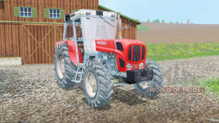 Ursus 914 Turbo manual ignition für Farming Simulator 2015