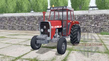 IMT 565 P 4WD für Farming Simulator 2017