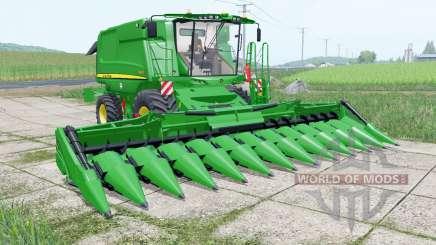 John Deere T660i 2014 für Farming Simulator 2017