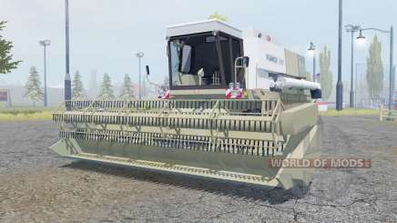Fortschritt E 516 B pour Farming Simulator 2013