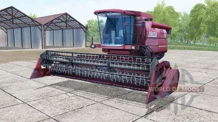 Lida 1300 weichen rosa Farbe für Farming Simulator 2017