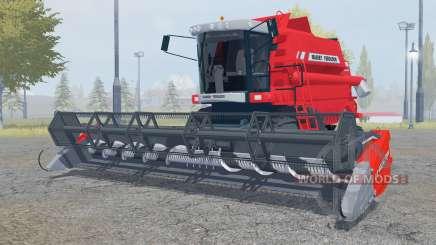 Massey Ferguson 34 für Farming Simulator 2013