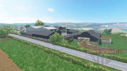 Sandy Bay v3.0 pour Farming Simulator 2015