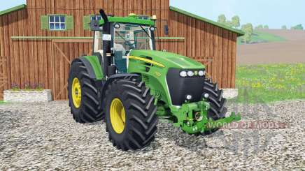 John Deere 7920 2004 für Farming Simulator 2015