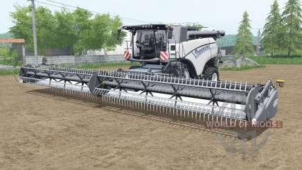 New Holland CR10.90 agrar tuning für Farming Simulator 2017