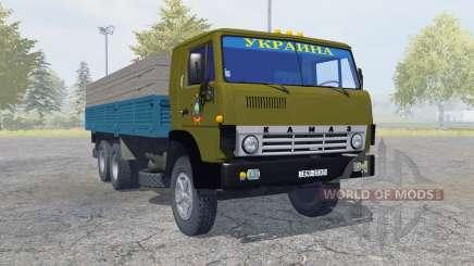 KamAZ-53212 für Farming Simulator 2013
