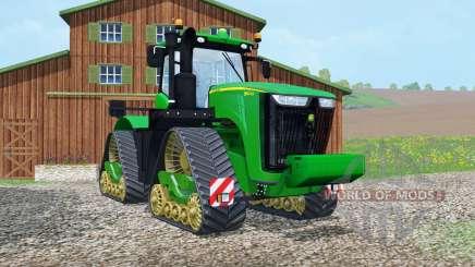 John Deere 9560RX 2016 pour Farming Simulator 2015