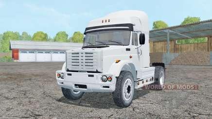 ZIL-5417 4x4 pour Farming Simulator 2015