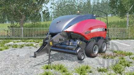 Case IH LB 334 realistic paint pour Farming Simulator 2015