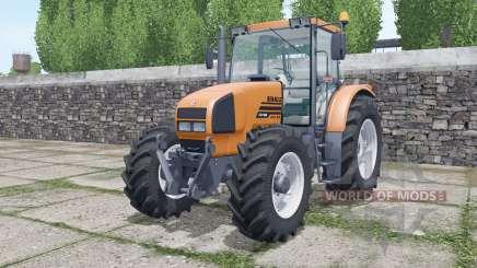 Renault Ares 600 RZ 1996 für Farming Simulator 2017