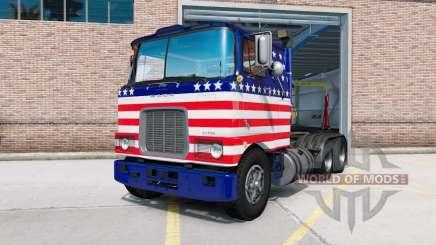 Mack F700 pour American Truck Simulator