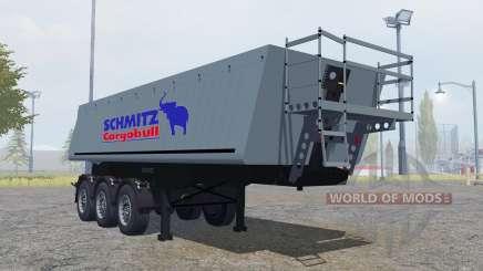 Schmitz Cargobull S.KI 24 SL pour Farming Simulator 2013