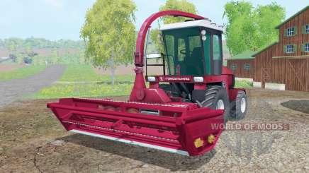 Palesse 2U250A für Farming Simulator 2015