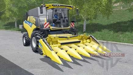 New Holland CR pour Farming Simulator 2017