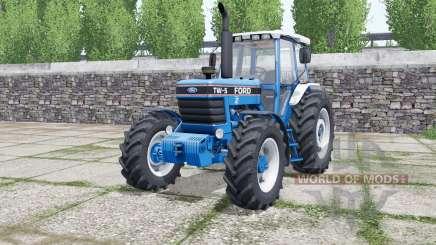 Ford TⱲ-5 für Farming Simulator 2017