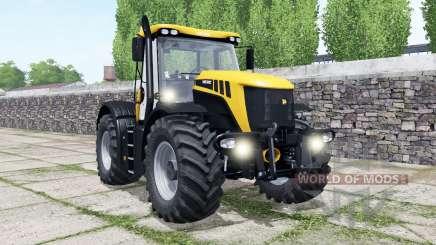 JCB Fastrac 3230 Xtra chip tuning für Farming Simulator 2017