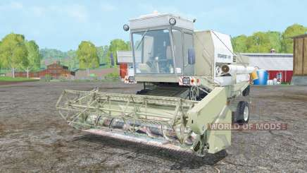 Fortschritt E 514 ash pour Farming Simulator 2015