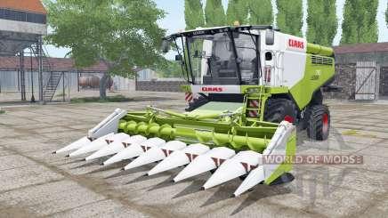 Claas Lexion 700 pour Farming Simulator 2017