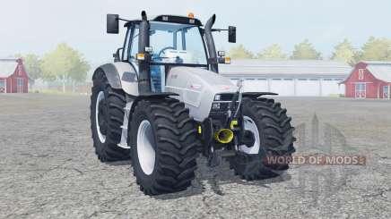 Hurlimann XL 130 rear view camera für Farming Simulator 2013