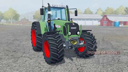 Fendt 718 Vario TMS FL console für Farming Simulator 2013
