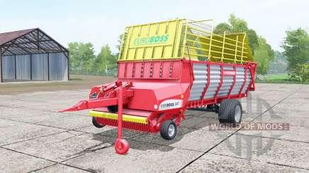 Pottinger EuroBoss 330 T coral red pour Farming Simulator 2017