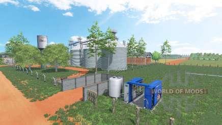 Parana Oeste v3.1 pour Farming Simulator 2015