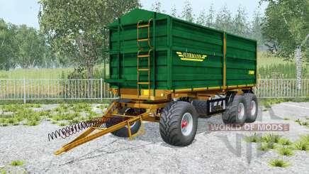 Fuhrmann FF 38000 für Farming Simulator 2015