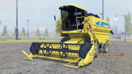 New Holland TC54 für Farming Simulator 2013