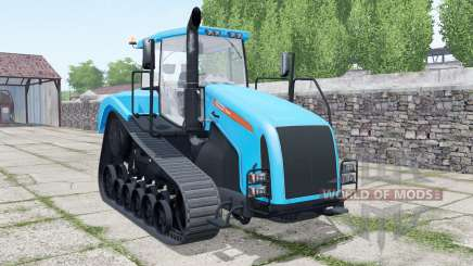 Agromash Ruslan für Farming Simulator 2017
