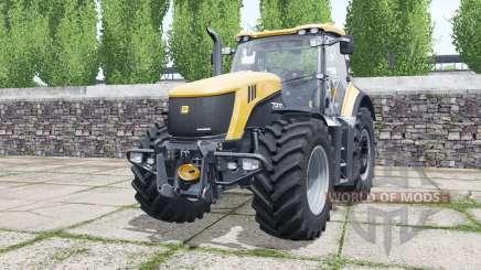 JCB Fastrac 7200 für Farming Simulator 2017
