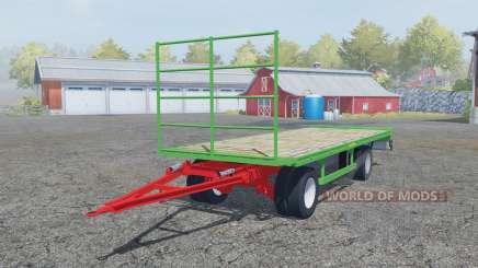 Pronar T022 pour Farming Simulator 2013