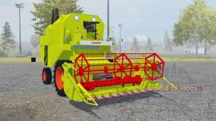 Claas Mercator 60 für Farming Simulator 2013
