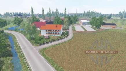 Holzhausen v2.0.2 pour Farming Simulator 2015