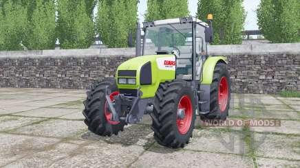 Claas Ares 616 RZ 2005 für Farming Simulator 2017
