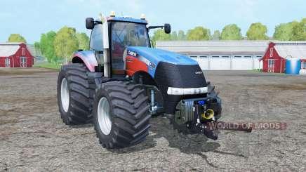 Case IH Magnum 380 CVX new paint für Farming Simulator 2015