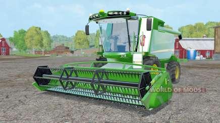 John Deere W540 2014 für Farming Simulator 2015