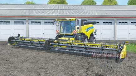 New Holland CR10.90 faster discharge pour Farming Simulator 2015