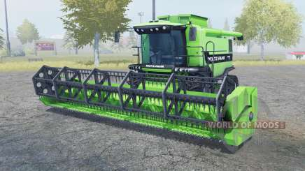 Deutz-Fahr 7545 RTS multi-fruit pour Farming Simulator 2013