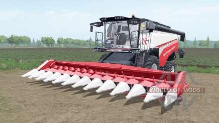 RSM 161 längliche Schnecke für Farming Simulator 2017