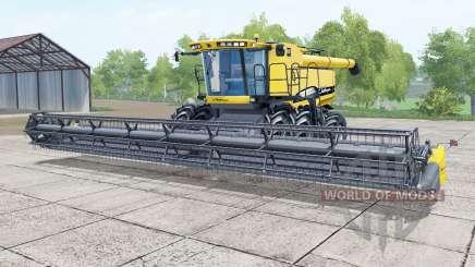 Challenger 680 B 2007 für Farming Simulator 2017