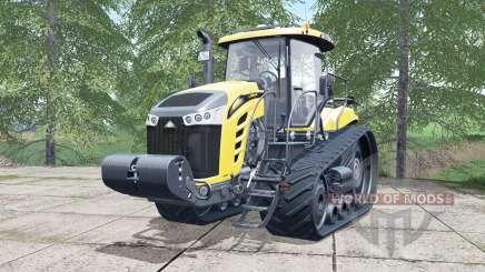 Challenger MT775E multicolor für Farming Simulator 2017