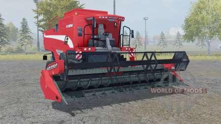 Laverda M306 für Farming Simulator 2013