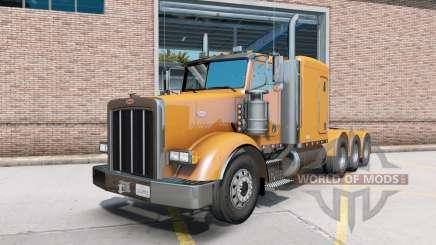 Peterbilt 357 pour American Truck Simulator