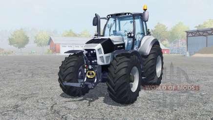 Deutz-Fahr Agrotron 7250 TTV SilverStaᶉ für Farming Simulator 2013