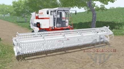 SK-10 du Rotor pour Farming Simulator 2017