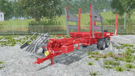 Arcusin AutoStack FS 63-72 no gloss für Farming Simulator 2015