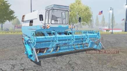 Fortschritt E 516 pour Farming Simulator 2013