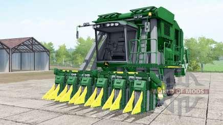 John Deere 7760 2009 für Farming Simulator 2017