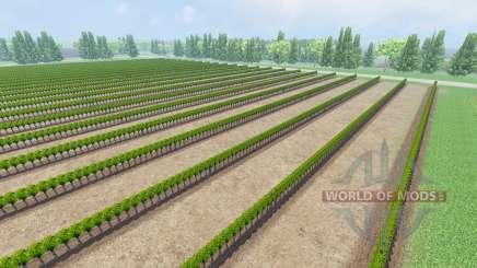 Fruechteparadies v2.0 für Farming Simulator 2013