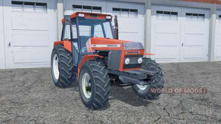 Ursus 1614 front loader für Farming Simulator 2013